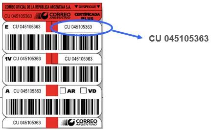 7188343d3f Está compuesto por 2 letras en la parte inicial